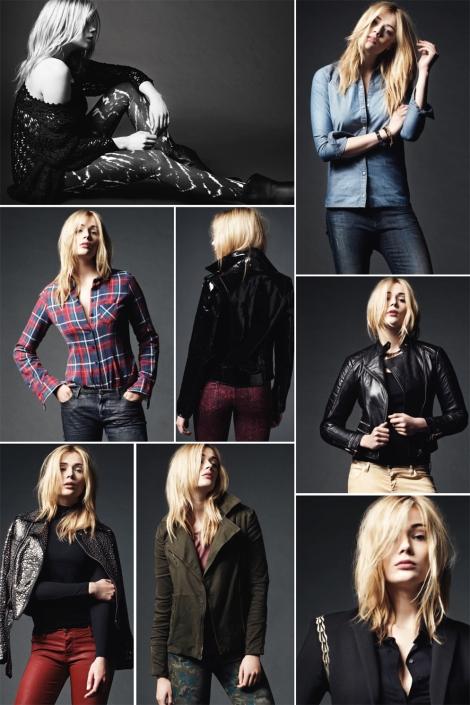 Reiko Jeans autumn-winter 2013-2014